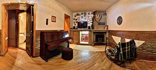 Посуточная аренда квартиры Каразина 4