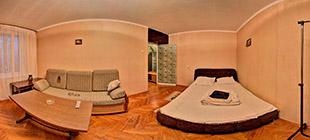 Посуточная аренда квартиры Широнинцев 79